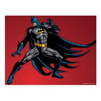 Batman Knight FX - 14 Postcard