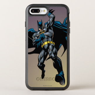 Batman Knight FX - 16A OtterBox Symmetry iPhone 8 Plus/7 Plus Case