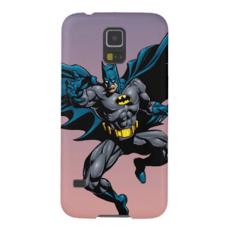 Batman Knight FX - 17 Cases For Galaxy S5