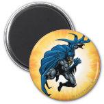 Batman Knight FX - 18A 6 Cm Round Magnet