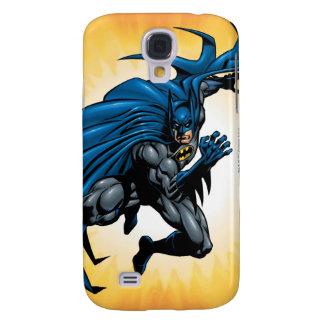Batman Knight FX - 18A Galaxy S4 Case