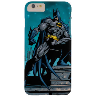 Batman Knight FX - 19 Barely There iPhone 6 Plus Case