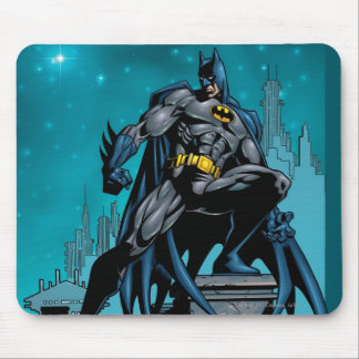 Batman Knight FX - 19 Mouse Mat