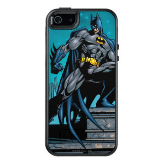 Batman Knight FX - 19 OtterBox iPhone 5/5s/SE Case
