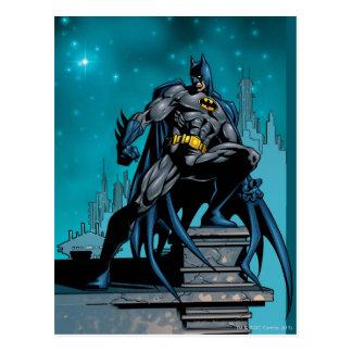 Batman Knight FX - 19 Postcard