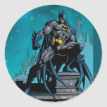 Batman Knight FX - 19 Round Sticker