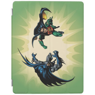 Batman Knight FX - 20B iPad Cover