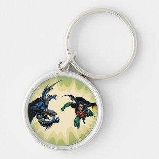 Batman Knight FX - 20B Key Ring