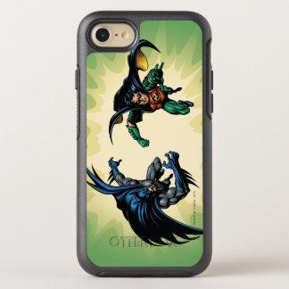 Batman Knight FX - 20B OtterBox Symmetry iPhone 8/7 Case