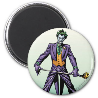 Batman Knight FX- 22A Magnet
