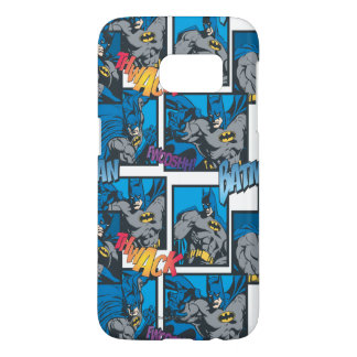 Batman Knight FX - 30A Thwack/Fwooshh pattern