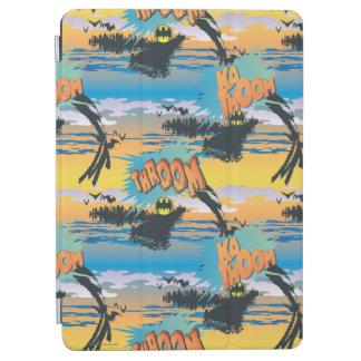 Batman Knight FX - 32A Kathoom/Throom pattern iPad Air Cover