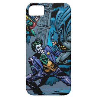 Batman Knight FX - 6 iPhone 5 Cover