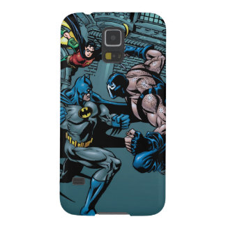 Batman Knight FX - 7 Cases For Galaxy S5