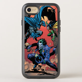 Batman Knight FX - 8 OtterBox Symmetry iPhone 8/7 Case