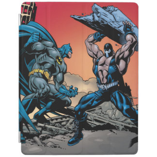 Batman Knight FX - 9 iPad Cover