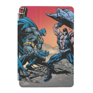 Batman Knight FX - 9 iPad Mini Cover