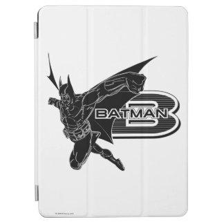Batman Large B iPad Air Cover