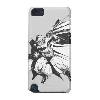 Batman large shadow cast iPod touch 5G case