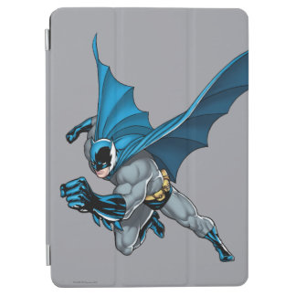 Batman Leaps - Arm Forward iPad Air Cover