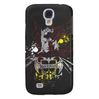 Batman Legend Galaxy S4 Case