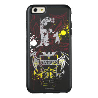 Batman Legend OtterBox iPhone 6/6s Plus Case