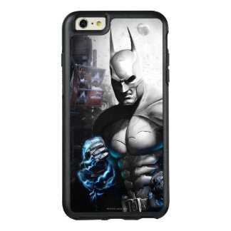 Batman - Lightning 3 OtterBox iPhone 6/6s Plus Case