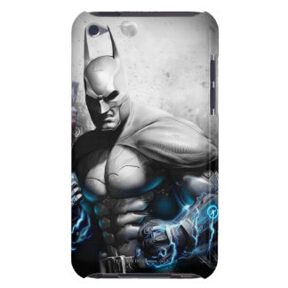 Batman - Lightning Barely There iPod Case