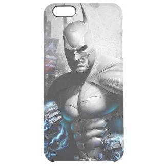 Batman - Lightning Clear iPhone 6 Plus Case
