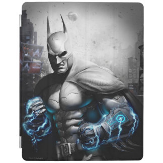 Batman - Lightning iPad Cover