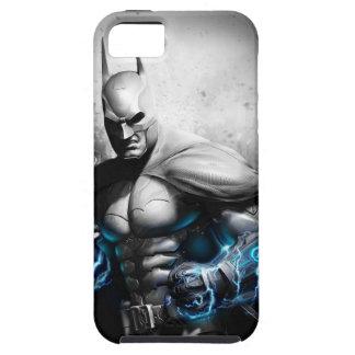 Batman - Lightning iPhone 5 Cover