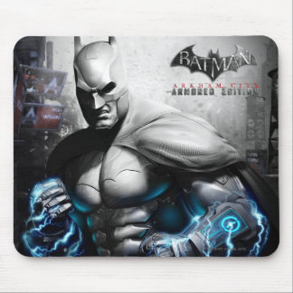 Batman - Lightning Mouse Mat