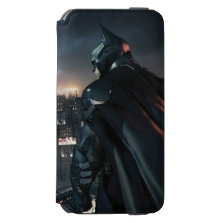 Batman Looking Over City Incipio Watson™ iPhone 6 Wallet Case