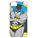 Batman Lunges Forward Cover For iPhone 5C
