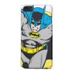 Batman Lunges Forward iPod Touch (5th Generation) Case