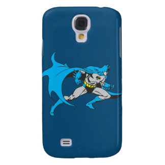 Batman Lunges Galaxy S4 Case