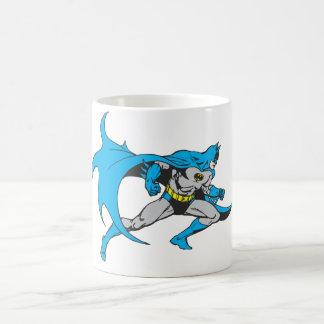 Batman Lunges Basic White Mug