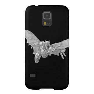 Batman Lunging Forward Drawing 2 Galaxy S5 Case