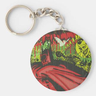 Batman Movie Key Ring