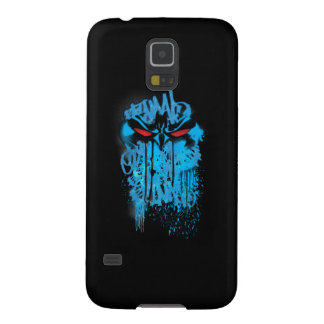 Batman Neon Spraypaint Graffiti Galaxy S5 Case