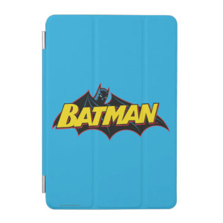 Batman | Old School Logo iPad Mini Cover