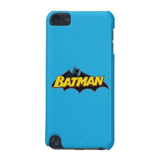 Batman | Old School Logo iPod Touch 5G Case