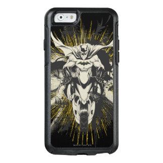 Batman on Bike OtterBox iPhone 6/6s Case