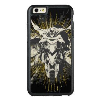 Batman on Bike OtterBox iPhone 6/6s Plus Case