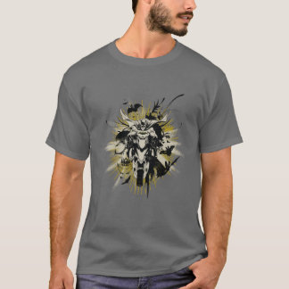 Batman on Bike T-Shirt