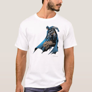 Batman on gargoyle T-Shirt