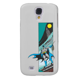 Batman Perches Galaxy S4 Case