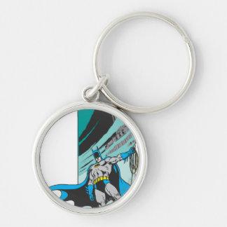 Batman Perches Key Chains