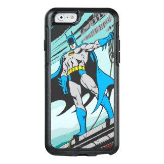 Batman Perches OtterBox iPhone 6/6s Case