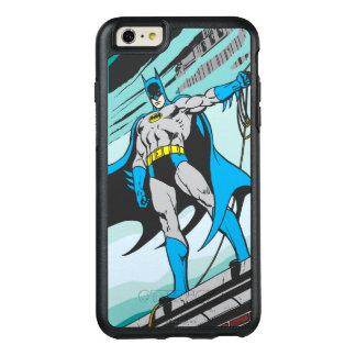 Batman Perches OtterBox iPhone 6/6s Plus Case
